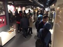ORHAN FEVZI GÜMRÜKÇÜOĞLU - Trabzon Şehir Müzesi'ni 10 Günde 30 Bin Kişi Ziyaret Etti