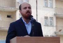 BÜROKRATİK OLİGARŞİ - TÜGVA Ergene Temsilciliği Açılış Töreni