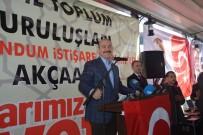 ERTUĞRUL ÖZKÖK - Süleyman Soylu'dan Özkök'e tepki