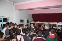 YAŞAR ÖZDEMIR - Tutak'ta 'Milli Ve Manevi Değerler' Adlı Etkinlik Düzenlendi