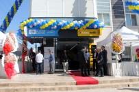 NIHAT ÖZDEMIR - Uludağ Elektrik'ten Yalova'da Çifte 'Faturamatik' Açılışı