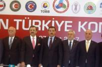 RıFAT HISARCıKLıOĞLU - 'Üreten Türkiye Konuşuyor' Tanıtım Toplantısı