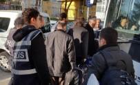MAHREM - Uşak'taki FETÖ/PDY Operasyonunda 35 Kişi Tutuklandı