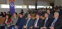 Uzmanlar ARÜ'de Yeşilay Haftası'nda Gençlerle Buluştu
