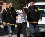 ELEKTRİKLİ BİSİKLET - Vicdan Azabı Çeken Hırsız Polise Teslim Oldu