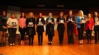 KADIN İSTİHDAMI - 8 Mart Dünya Kadınlar Günü'ne Özel 'Aydın Kadınlar Buluşması'