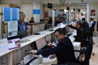 KANUN TEKLİFİ - 8 Mart'ta Muratpaşa'da Kadın Çalışanlar İzinli