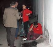 ÖZEL HAREKAT POLİSLERİ - Adana'da Markete EYP'li Saldırı
