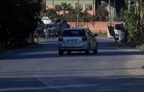 Adana'daki terör saldırısında flaş gelişme