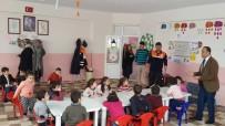 AFET BİLİNCİ - Afad'ın Okullardaki Afet Bilinci Eğitimlerimiz Devam Ediyor