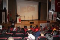 MUHAMMET GÜVEN - Afganistan İslam Cumhuriyeti Büyükelçisi Dr. Amanullah Jayhonn Açıklaması