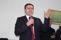ATEŞ ÇEMBERİ - Ağrı Valisi Musa Işın Açıklaması 'Siz, Bu Kar'a Bu Çöpe Layık Değilsiniz'