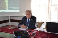 ABANT - Ahmet Baysal Anılarındaki İzzet Baysal'ı Anlattı
