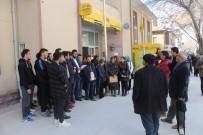 AK Parti Gençlik Kollarından CHP'ye Mektup
