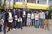 AK Partililer Kılıçdaroğlu'na 'Evet' Gazetesi Gönderdi