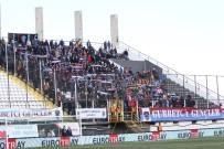 MARATON - Akhisar Belediyespor, Trabzonspor Maçının Bilet Fiyatlarını Açıkladı