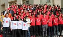 Aksaray'da 'Haydi, Konuş Bakalım' Yarışması