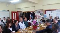 NAMIK KEMAL NAZLI - Altınova'da Öğretmenler BENGİ İçin Toplandı