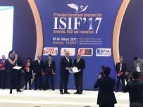 ULUSLARARASI ORGANİZASYONLAR - Anadolu Üniversitesinin Projesine Altın Madalya