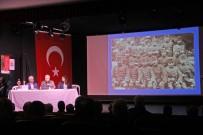 EĞİTİM DERNEĞİ - Antalya'da İşgalci Savaş Gemisinin Batırılışının 99. Yılı Kutlandı