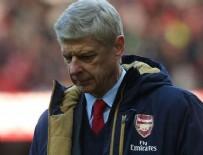 ARSENAL - Arsenal'da şok karar
