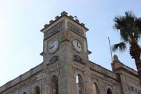TARİHİ BİNA - Asırlık Saat, Ustasının Rahatsızlandığı Gün Durdu