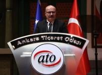 BANKAMATIK - ATO'dan 'Sözleşmeli Avukat' Tepkisi