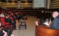 KREDİ KAYIT BÜROSU - ATSO'da Karekodlu Çek Uygulaması Anlatıldı