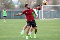MANTALITE - Aytemiz Alanyaspor'da Fenerbahçe Mesaisi Sürüyor