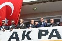 Bakan Bozdağ Açıklaması Kılıçdaroğlu Gizli Evetçi