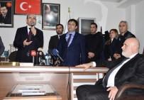 Başbakan Yardımcısı Mehmet Şimşek Açıklaması