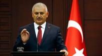 HÜSEYIN ÖZGÜRGÜN - Başbakan Yıldırım KKTC'ye Gidecek