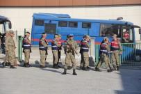 15 TEMMUZ DARBESİ - Başbakanlık Malatya'daki FETÖ davasına müdahil oldu