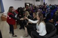 Başkan Bahçeci, 'Kadının Toplum Yaşamındaki Durumu Garanti Altına Alındı'