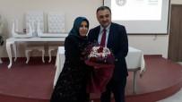 ANNELER GÜNÜ - Başkan Cabbar, Dünya Kadınlar Günü'nde Eşinin Doğum Gününü Kutladı