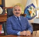 KADIN CİNAYETLERİ - Başkan Dinçer, Kadınlar Günü'nü Kutladı