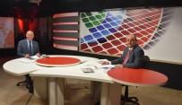MEHMET KELEŞ - Başkan Mehmet Keleş Düzce Projelerini Anlattı