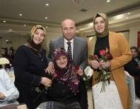 ÇALIŞAN KADIN - Başkan Togar'dan Kadınlara Özel Program