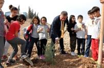 GÜNEYKENT - Başkan Tuna Açıklaması '13 Yılda İlçemize 500 Bin Ağaç Diktik'