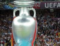 AVRUPA FUTBOL ŞAMPİYONASI - Başvuru sona erdi! Sadece Almanya ve Türkiye...