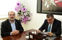 AHMET ACAR - Battalgazi Belediye Başkanı Selahattin Gürkan Açıklaması