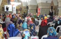 KADIN CİNAYETLERİ - Battalgazi'de Kadınlar Günü Etkinliği Yoğun İlgi