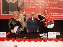 BERNA LAÇİN - Berna Laçin Açıklaması 'Kadının Bin Ömrü De Olsa Hepsini Atatürk'e Borçlu'