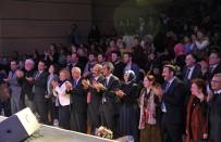 BÜLENT ECEVIT - BEÜ'den 8 Mart Dünya Kadınlar Günü'ne Özel Muhteşem Konser