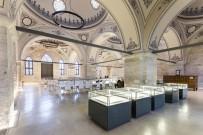 MINIMALIST - Beyazıt Devlet Kütüphanesi Projesi'ne Renovasyon Ödülü