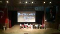 ULUSAL MARŞ - Biga'da İstiklal Marşını En Güzel Okuyanlar Belirlendi