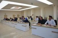 HAYVAN PAZARI - Bilecik Belediye Meclisi'nde CHP Grubunun Soru Önergeleriyle Ortam Gerildi