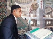 Bingöl'de 'Kur'an-I Kerim Ve Ezan'ı Güzel Okuma' Yarışması
