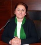 SEÇME VE SEÇİLME HAKKI - Büyükşehir Belediye Meclisi'ni Kadınlar Günü'nde Kadın Başkan Yönetti
