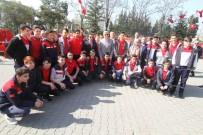KOCAELİ VALİSİ - Büyükşehir'den Köylere Seyyar İtfaiye Tankeri